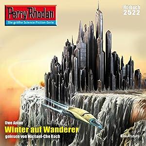 Winter auf Wanderer (Perry Rhodan 2522) Hörbuch