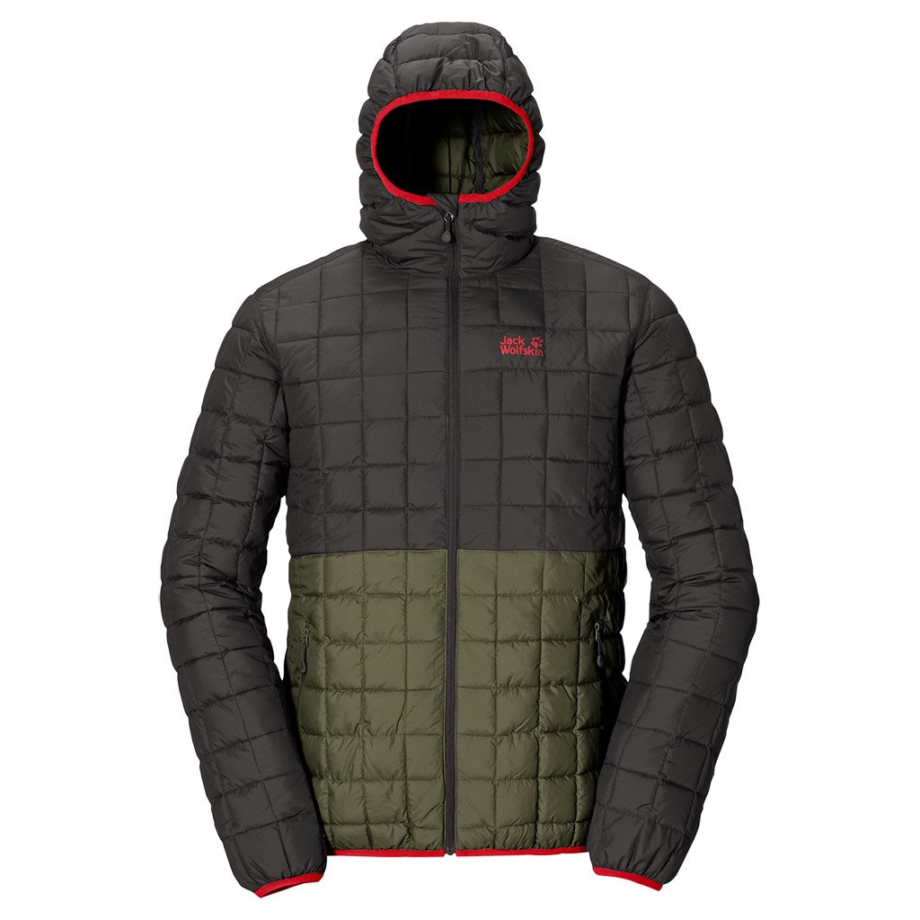 Jack Wolfskin ARCUS CLOUD JACKET MEN online kaufen