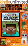 Minecraft, issue 1 # BUMPER EDITION #...