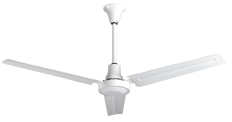 56 High Output Ceiling Fan, Forward/Reverse, 18 Downrod, 277V cy7c68300c 56lfxc cy7c68300c 56