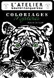 Coloriage Antoine Guilloppé