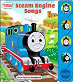 Little Pop Up Song Thomas Steam Engine Song