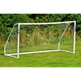 FORZA Match - Cage de Foot 3 x 2 m (Futsal) Résistant [Net World Sports]
