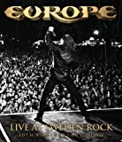 Live At Sweden Rock - 30Th Anniversary Show (Blu-ray)