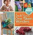 Sock Yarn One-Skein Wonders®: 101 Patterns That Go Way Beyond Socks!