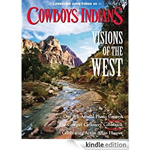 .com: Cowboys & Indians Magazine: Kindle Store: Cowboys & Indians