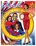 Michelle First Lady Paper Dolls (1935223100) by David Wolfe