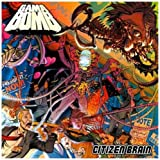 Citizen Brain-Limited by Gama Bomb