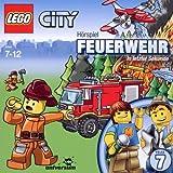Lego City 7 Feuerwehr