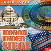 Honor Under Siege: The Honor Series, Book 6 | Radclyffe