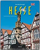 img - for Journey Through Hesse (Journey Through series) book / textbook / text book