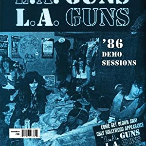 '86 Demo Sessions [Vinyl]