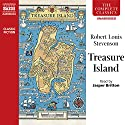 Treasure Island Audiobook by Robert Louis Stevenson Narrated by Jasper Britton