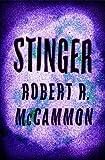 Stinger (English Edition)