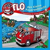 Flo, das kleine Feuerwehrauto 1 | Christian Mörken