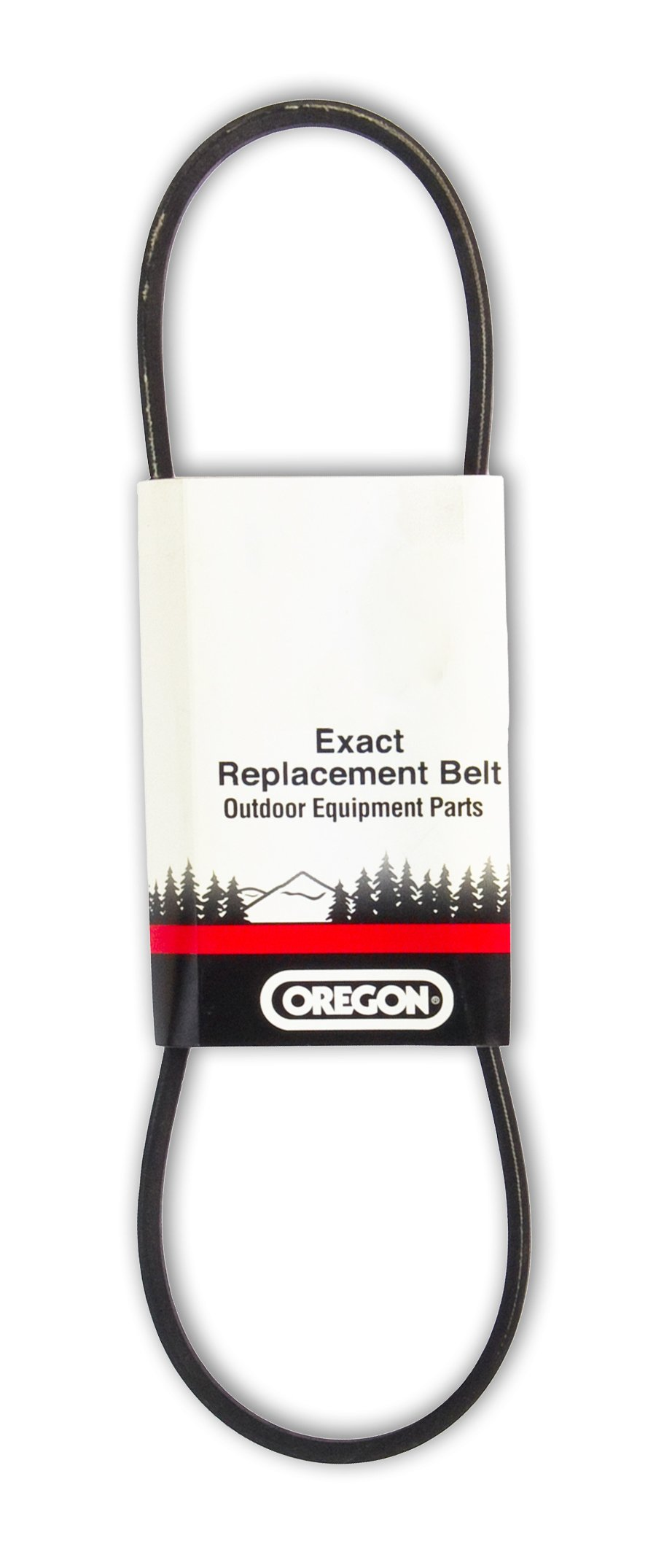Oregon 75-084 Replacement Belt for Ariens 72114, 1/2-inch x 34-1/2-inch