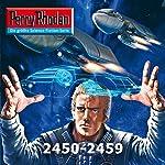 Perry Rhodan 2450-2459 (Perry Rhodan Negasphäre 6) | Robert Feldhoff,Michael Marcus Thurner,Christian Montillon,Horst Hoffmann,Uwe Anton,Arndt Ellmer