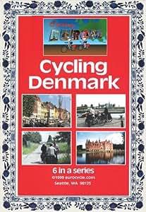 Cycling Denmark