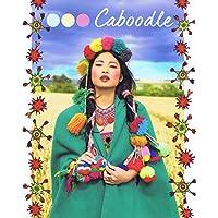 Caboodle 表紙画像