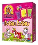 Noris Spiele 606266925 - Filly Mau Ma...