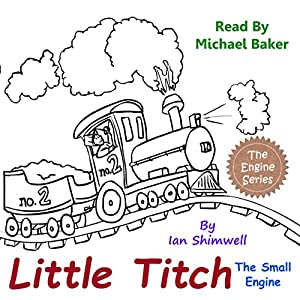 Little Titch the Small Engine Audiobook