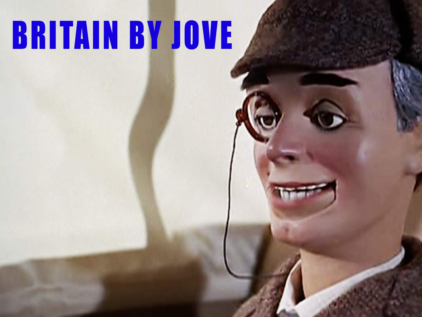 Britain by Jove - Season 1