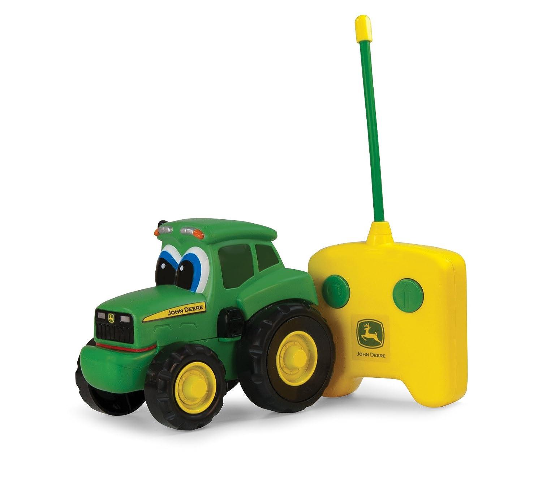 Ertl John Deere Johnny Tractor Radio Control