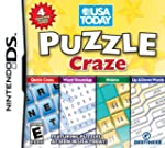 USA Todays Puzzle Craze - Nintendo DS