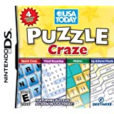 USA Todays Puzzle Crazeby Bold Games