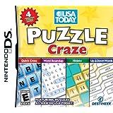 USA Todays Puzzle Craze - Nintendo DSby Bold Games