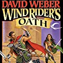 Wind Rider's Oath: War God, Book 3 Audiobook by David Weber Narrated by Nick Sullivan
