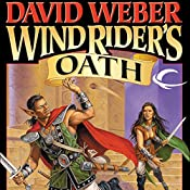 Wind Rider's Oath: War God, Book 3 | David Weber