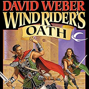 Wind Rider's Oath Audiobook