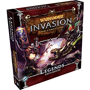 Warhammer Invasion LCG - Fantasy Flight Games