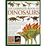 THE COMPLETE BOOK OF DINOSAURS.