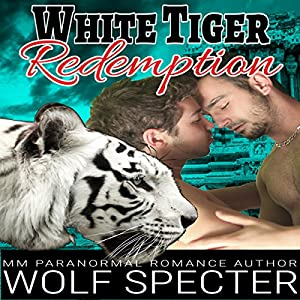 White Tiger Redemption Hörbuch