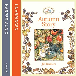 Autumn Story Audiobook