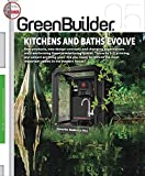 img - for Green Builder Magazine - May 2015 book / textbook / text book