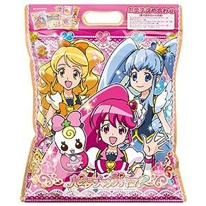 HCプリキュアお菓子袋 菓子7種入