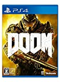 Bethesda Softworks�@DOOM [PS4]