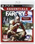 Ubisoft Sw Ps3 64031 Far Cry 3-essent...