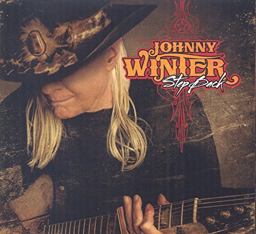 Johnny Winter - Can