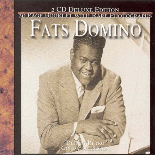 Fats Domino - The Gold Collection - Zortam Music