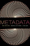 img - for Metadata, Second Edition book / textbook / text book