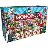 Monopoly Horrible Histories