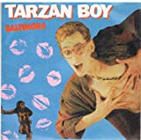Baltimora Tarzan Boy / Tarzan Boy Summer Version [7