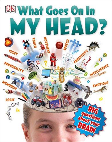 What Goes On in My Head? [Robert Winston] (Tapa Blanda)