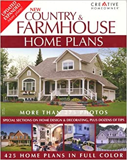 New Country Farmhouse Home Plans Home Plans Home Plans