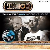 Techno Club Vol.43