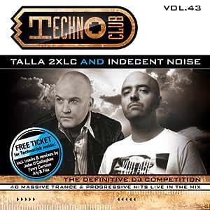 Techno Club 43